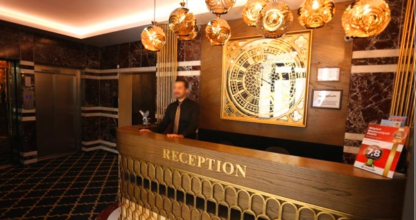 MaCity Hotel Maltepe'de çift kişilik 1 gece konaklama seçenekleri 179 TL'den başlayan fiyatlarla! Fırsatın geçerlilik tarihi için, DETAYLAR bölümünü inceleyiniz.