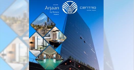 Centro WestSide Istanbul by Rotana Hotel'de 1 gece çift kişilik konaklama seçenekleri 267 TL'den başlayan fiyatlarla! Fırsatın geçerlilik tarihi için DETAYLAR bölümünü inceleyiniz.