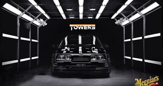 Towers Mecidiyeköy'de Meguiars ürünleriyle 2 yıl garantili sıfır ve 2. el araç seramik kaplama ve motor koruma paketleri 799 TL'den başlayan fiyatlarla! Fırsatın geçerlilik tarihi için DETAYLAR bölümünü inceleyiniz.