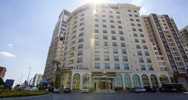 Beylikdüzü Reis-Inn Hotel The Hazz Fitness & Spa'da masaj ve ıslak alan kullanımı 109 TL'den başlayan fiyatlarla! Fırsatın geçerlilik tarihi için DETAYLAR bölümünü inceleyiniz.