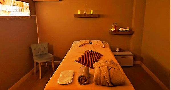 Bydayspa & Wellness'ta rahatlatıcı masaj uygulamaları 79 TL'den başlayan fiyatlarla! Fırsatın geçerlilik tarihi için DETAYLAR bölümünü inceleyiniz.