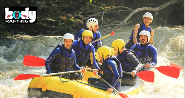 Body Rafting'den Düzce Melen Çayı'nda tüm ekipmanlar, rehberlik ve sigorta hizmetleri dahil rafting macerası ve mangal keyfi 79,90 TL'den başlayan fiyatlarla! Fırsatın geçerlilik tarihi için DETAYLAR bölümünü inceleyiniz.