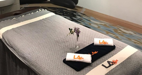 LA Spa&Fitness masaj seçenekleri 99 TL'den başlayan fiyatlarla! Fırsatın geçerlilik tarihi için DETAYLAR bölümünü inceleyiniz.