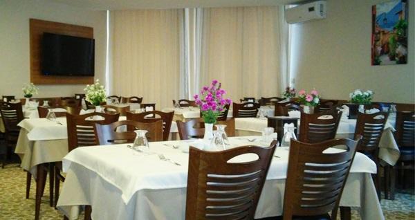 Seyhan Sarus Otel'de kahvaltı dahil çift kişilik 1 gece konaklama keyfi 149 TL! Fırsatın geçerlilik tarihi için, DETAYLAR bölümünü inceleyiniz.