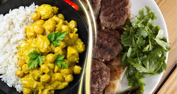 Bahçelievler Kahve Adası'nda muhteşem iftar menüleri 29,90 TL'den başlayan fiyatlarla! Bu fırsat 6 Mayıs - 3 Haziran 2019 tarihleri arasında, iftar saatinde geçerlidir..