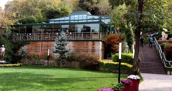 Ada Kanlıca Baro Bahçe'de yeşillikler içerisindeki muhteşem bahçede enfes kahvaltı menüsü 38,90 TL'den başlayan fiyatlarla! Fırsatın geçerlilik tarihi için DETAYLAR bölümünü inceleyiniz.