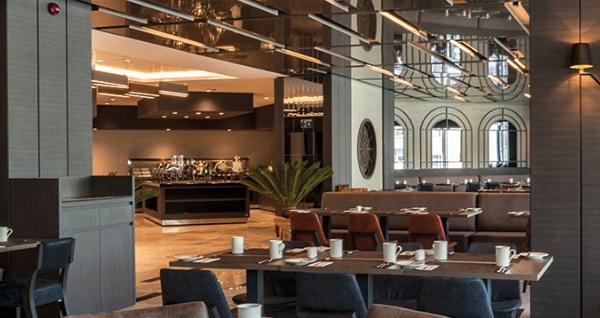 Bayrampaşa Wish More Hotel İstanbul'da 1 kişilik zengin açık büfe iftar menüsü 99 TL! Bu fırsat 6 Mayıs - 3 Haziran 2019 tarihleri arasında, iftar saatinde geçerlidir.