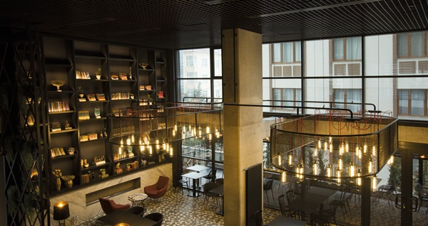 Ataşehir Cityloft 161 Hotel'in farklı odalarında çift kişilik 1 gece konaklama seçenekleri 189 TL'den başlayan fiyatlarla! Fırsatın geçerlilik tarihi için DETAYLAR bölümünü inceleyiniz.