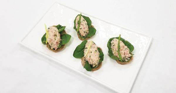 Doubletree Hilton Topkapı'da her çarşamba leziz balık menüsü 85 TL'den başlayan fiyatlarla! Fırsatın geçerlilik tarihi için DETAYLAR bölümünü inceleyiniz.