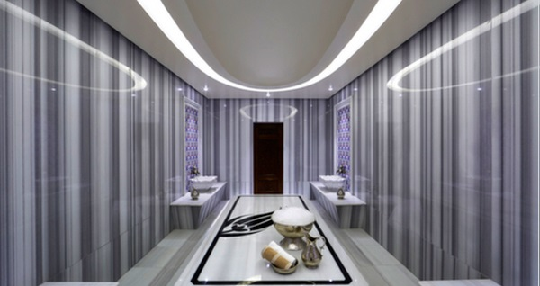 Uranus İstanbul Topkapı Hotel Reef Spa'da 50 dakika masaj, ıslak alan kullanımı ve ikram 139 TL'den başlayan fiyatlarla! Fırsatın geçerlilik tarihi için DETAYLAR bölümünü inceleyiniz.