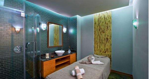 Uranus İstanbul Topkapı Hotel Reef Spa'da tek ve çift kişi seçenekleri ile 50 dakika masaj, ıslak alan kullanımı ve ikram 189 TL'den başlayan fiyatlarla! Fırsatın geçerlilik tarihi için DETAYLAR bölümünü inceleyiniz.