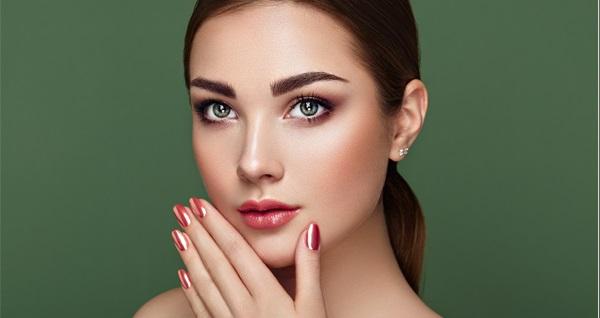 HEStia Beauty Center'da güzellik uygulamaları