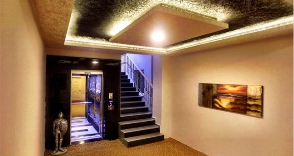 İzmir Plaza Hotel'de kahvaltı dahil çift kişilik 1 gece konaklama 270 TL yerine 189 TL! Fırsatın geçerlilik tarihi için DETAYLAR bölümünü inceleyiniz.