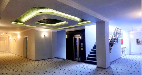 İzmir Plaza Hotel'de çift kişilik 1 gece konaklama 270 TL yerine 189 TL! Fırsatın geçerlilik tarihi için DETAYLAR bölümünü inceleyiniz.