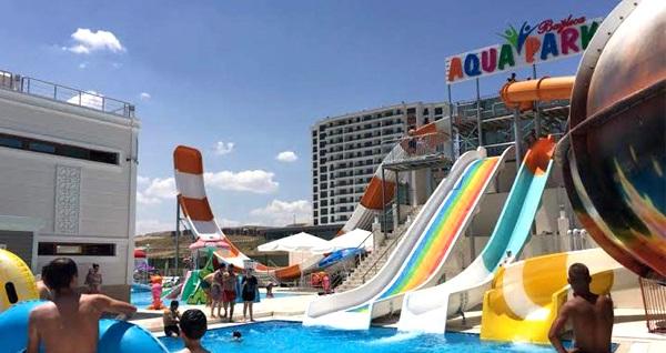Bağlıca Aqua City'de havuz girişi 37,50 TL'den başlayan fiyatlarla! Fırsatın geçerlilik tarihi için DETAYLAR bölümünü inceleyiniz.