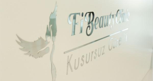 Fi Beauty Clinic'te 1 seans medikal cilt bakım uygulaması 400 TL yerine 39,90 TL! Fırsatın geçerlilik tarihi için DETAYLAR bölümünü inceleyiniz.