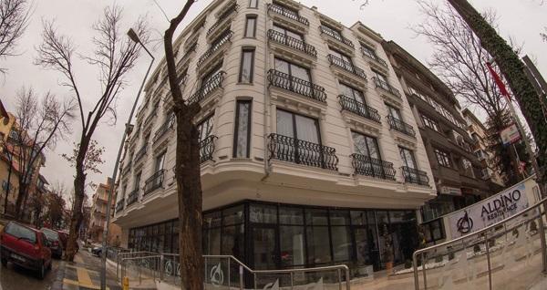 Çankaya Aldino Residence Ankara'da kahvaltı dahil çift kişilik 1 gece konaklama 189 TL! Fırsatın geçerlilik tarihi için, DETAYLAR bölümünü inceleyiniz.