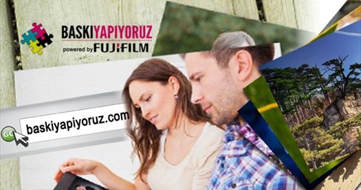 Baskiyapiyoruz.com'dan FUJIFILM marka fotoğraf kağıdına 10 x 15 ebatında dijital baskı 22,90 TL'den başlayan fiyatlarla! Farklı adette baskı seçenekleriyle tüm Türkiye'ye kargo hizmeti vardır.