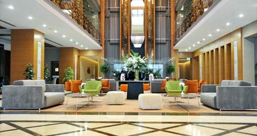 Mercure İstanbul Altunizade Hotel'de çift kişilik 1 gece konaklama seçenekleri 149 TL'den başlayan fiyatlarla! Fırsatın geçerlilik tarihi için, DETAYLAR bölümünü inceleyiniz. SADECE HAFTA SONU geçerlidir.