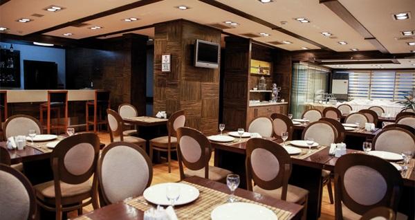 Ümraniye Boutique Princess Hotel'de açık büfe kahvaltı dahil çift kişilik 1 gece konaklama keyfi 179 TL! Fırsatın geçerlilik tarihi için DETAYLAR bölümünü inceleyiniz.