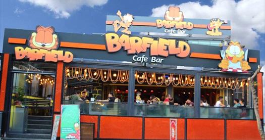 Mutlu bir gün güzel bir kahvaltıyla başlar! Buca Barfield Cafe'de serpme kahvaltı keyfi 13,90 TL'den başlayan fiyatlarla! Fırsatın geçerlilik tarihi için, DETAYLAR bölümünü inceleyiniz.