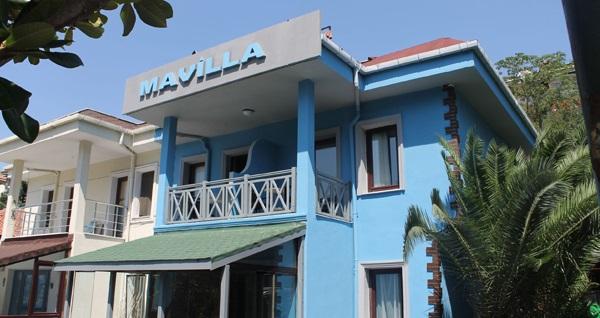 Göksu Mavilla Butik Hotel'de deniz manzaralı odalarda kahvaltı dahil konaklama seçenekleri 149 TL'den başlayan fiyatlarla! Fırsatın geçerlilik tarihi için DETAYLAR bölümünü inceleyiniz.