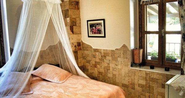 Çeşme Herakles Butik Otel'de kahvaltı dahil çift kişilik 1 gece konaklama keyfi 359 TL'den başlayan fiyatlarla! Fırsatın geçerlilik tarihi için, DETAYLAR bölümünü inceleyiniz.