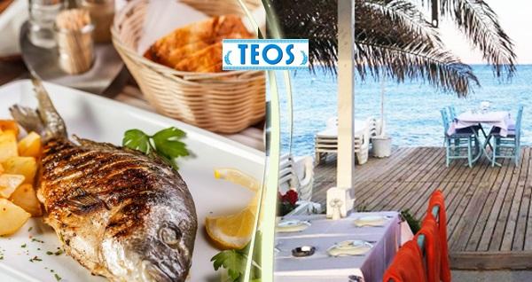 Kınalıada Teos Beach Club'ta balık menüsü seçenekleri 80 TL'den başlayan fiyatlarla! Fırsatın geçerlilik tarihi için DETAYLAR bölümünü inceleyiniz.