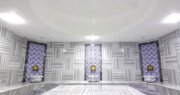 Hilton Garden Inn Ankara- Marin SPA'da spa alan kullanımı eşliğinde masaj keyfi 79 TL'den başlayan fiyatlarla! Fırsatın geçerlilik tarihi için, DETAYLAR bölümünü inceleyiniz.
