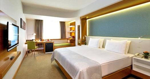 Gayrettepe Divan İstanbul City Hotel'de çift kişilik konaklama ve spa keyfi 149 TL'den başlayan fiyatlarla! Fırsatın geçerlilik tarihi için, DETAYLAR bölümünü inceleyiniz.
