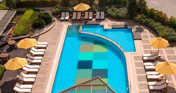 Novotel Istanbul Zeytinburnu'nda havuz keyfi 99 TL'den başlayan fiyatlarla! Fırsatın geçerlilik tarihi için DETAYLAR bölümünü inceleyiniz.