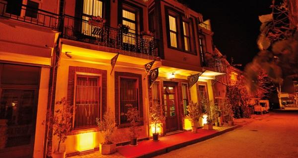 Büyükada Mimoza Butik Otel'de kahvaltı dahil çift kişilik 1 gece konaklama 169 TL'den başlayan fiyatlarla! Fırsatın geçerlilik tarihi için, DETAYLAR bölümünü inceleyiniz.