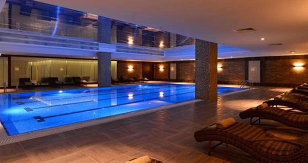 Clarion Hotel İstanbul Mahmutbey Mia Spa'dan masaj ve ıslak alan paketleri 89 TL'den başlayan fiyatlarla! Fırsatın geçerlilik tarihi için DETAYLAR bölümünü inceleyiniz.