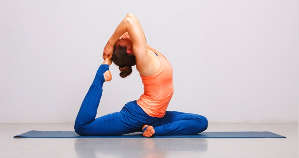 Prime Fitness İncirli'de 8 seans grup yoga, pilates veya zumba dersi 200 TL yerine 59 TL! Fırsatın geçerlilik tarihi için DETAYLAR bölümünü inceleyiniz.