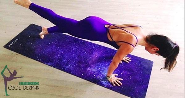 Bağdat Caddesi Özge Derman Studio'da 1 aylık yoga, mat pilates veya zumba grup derslerinden biri 230 TL yerine 89 TL! Fırsatın geçerlilik tarihi için DETAYLAR bölümünü inceleyiniz.