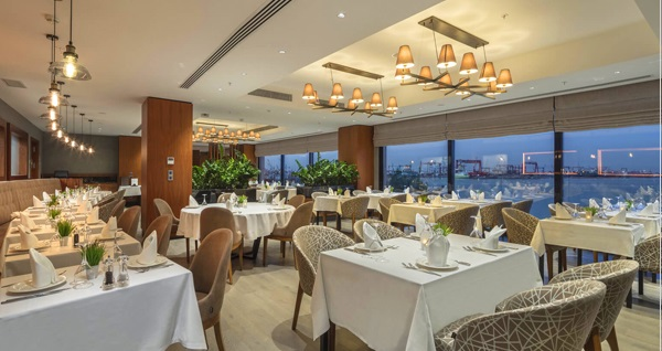 Holiday Inn İstanbul Tuzla Bay Otel'de Zafer Ulusoy ve Orkestrası eşliğinde fasıl gecesi 159 TL! Fırsatın geçerlilik tarihi için, DETAYLAR bölümünü inceleyiniz.