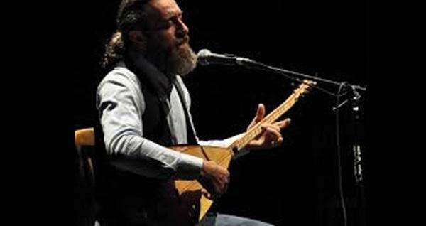 30 Eylül'de özgün müzik yorumcusu Ahmet İhvani konseri için biletler 60 TL yerine 40 TL! 30 Eylül 2019 | 20:30 | Ataköy Yunus Emre Kültür Merkezi- Müşfik Kenter Sahnesi