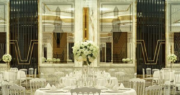 Elite World Asia Hotel'de limitsiz yerli içecek eşliğinde Eda Metin Özülkü ile yılbaşı programı ve konaklama seçenekleri 189 TL'den başlayan fiyatlarla! 31 Aralık 2018 yılbaşı gecesine özeldir.