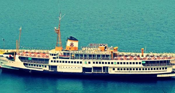 Otantik Gemi Otel'de denize nazır açık büfe kahvaltı keyfi kişi başı 29,90 TL'den başlayan fiyatlarla! Fırsatın geçerlilik tarihi için, DETAYLAR bölümünü inceleyiniz.