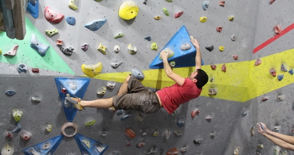Kadıköy Boulderistanbul'da serbest tırmanış 25 TL yerine 12 TL! Fırsatın geçerlilik tarihi için DETAYLAR bölümünü inceleyiniz.