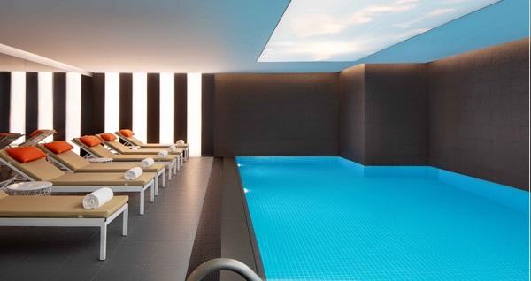 Sheraton Istanbul City Center Ocean Spa'da 50 dakika Klasik masaj, maske, içecek ikramı ve ıslak alan kullanımı 480 TL yerine 269 TL! Fırsatın geçerlilik tarihi için DETAYLAR bölümünü inceleyiniz.
