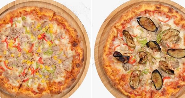 Nilüfer Italy7'de birbirinden leziz pizza çeşitleri 24 TL'den başlayan fiyatlarla! Fırsatın geçerlilik tarihi için, DETAYLAR bölümünü inceleyiniz.