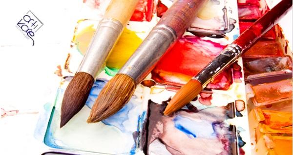 Beyoğlu Artıkare Sanat Merkezi'nde her Salı-Perşembe sulu boya atölyesi 200 TL yerine 99,90 TL! Fırsatın geçerlilik tarihi için DETAYLAR bölümünü inceleyiniz.