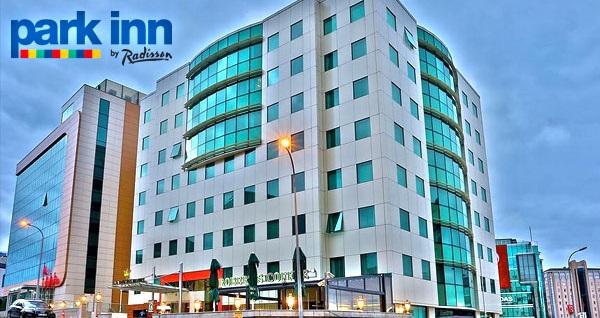 Park Inn by Radisson Kavacık'ta çift kişilik 1 gece konaklama seçenekleri 299 TL'den başlayan fiyatlarla! Fırsatın geçerlilik tarihi için DETAYLAR bölümünü inceleyiniz.