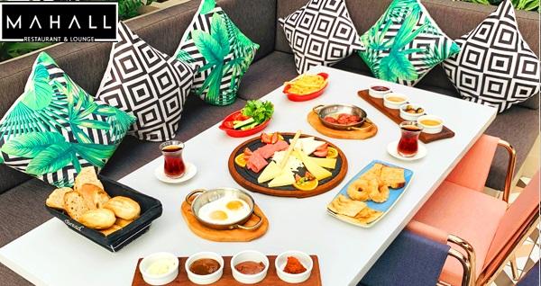 Bakırköy İncirli Lounge Mahall'de sınırsız çay eşliğinde serpme kahvaltı kişi başı 39,90 TL'den başlayan fiyatlarla! Fırsatın geçerlilik tarihi için DETAYLAR bölümünü inceleyiniz.