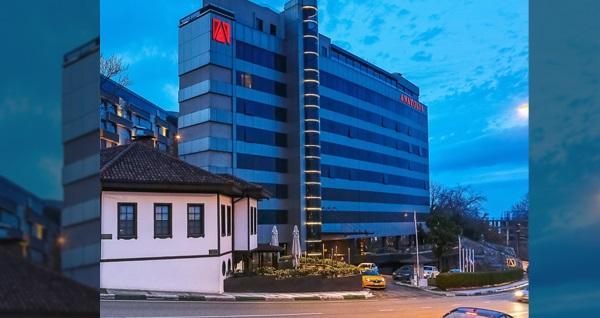 Bursa Hotel Anatolia'da çift kişilik konaklama seçenekleri 219 TL'den başlayan fiyatlarla! Fırsatın geçerlilik tarihi için, DETAYLAR bölümünü inceleyiniz.