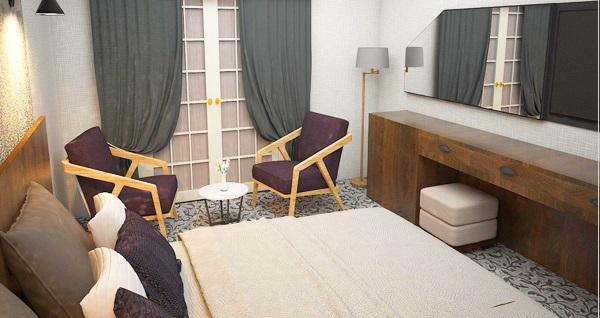Arnavutköy Airport Express Hotel'de tek veya çift kişi konaklama seçenekleri 229 TL'den başlayan fiyatlarla! Fırsatın geçerlilik tarihi için DETAYLAR bölümünü inceleyiniz.