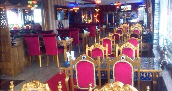 EKSTRA İNDİRİM! Galata Secret Point Restaurant'ta 2 adet yerli içecek eşliğinde menü 54 TL! Fırsatın geçerlilik tarihi için DETAYLAR bölümünü inceleyiniz.