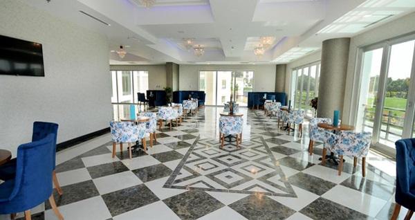 Şehre yakın kaçamak... Elite Hotels Darıca'da kahvaltı dahil çift kişilik 1 gece konaklama 269 TL'den başlayan fiyatlarla! Fırsatın geçerlilik tarihi için DETAYLAR bölümünü inceleyiniz.