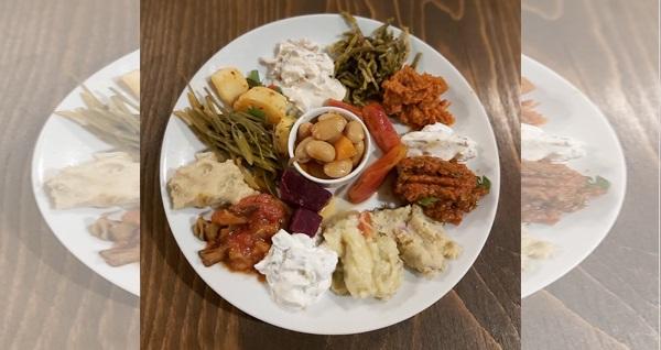 Mey Ocakbaşı'nda tadına doyulmaz lezzetler 149 TL'den başlayan fiyatlarla! Fırsatın geçerlilik tarihi için DETAYLAR bölümünü inceleyiniz.